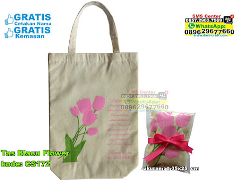 Tas Blacu Flower