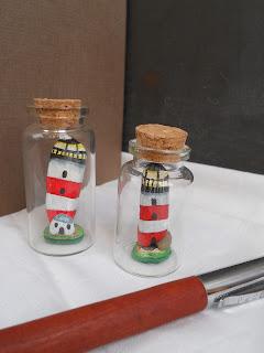 Piedras pintadas de Faro
