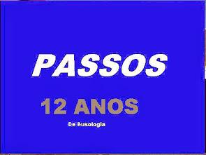 REDE PASSOS 12 ANOS