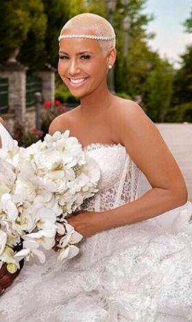 Amber mcwha wedding
