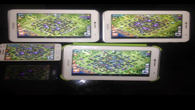 Awas,Kecanduan Game Clash of Clans!