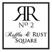 Ruffles Rust