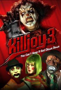 Killjoy 3: Revenge (2010)