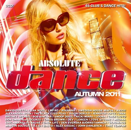 Absolute Dance Autumn 2011 absolute dance autumn 2011 15192205 frntl