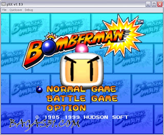 BomberMan Game | Nostalgia game ( 10 Mb ) 2