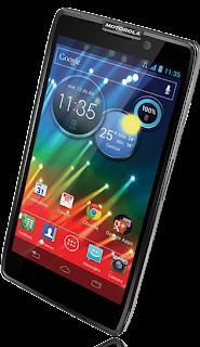 Motorola RAZR HD – XT925
