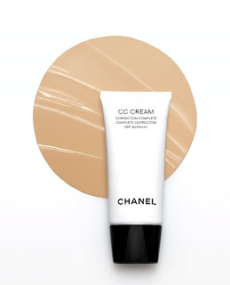 chanel complete correction cc cream