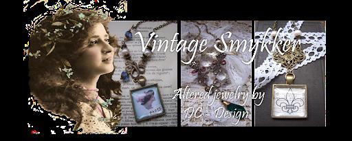 Vintage Smykker