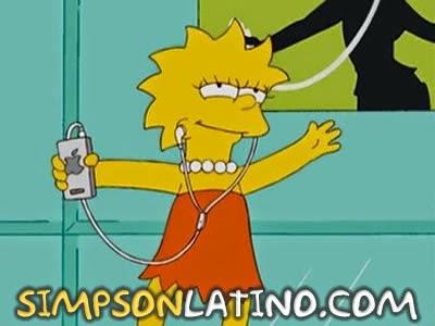 Los Simpson 20x07