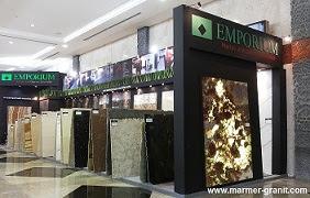 Marmer Granit di Surabaya