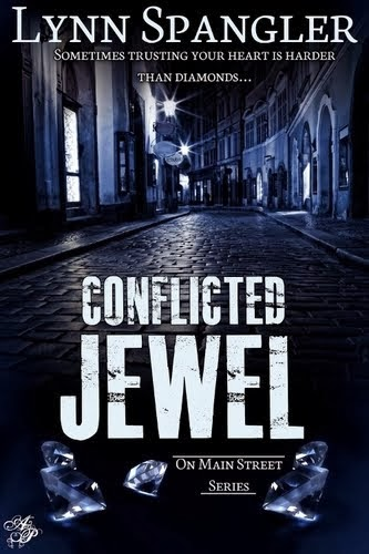 Conflicted Jewel