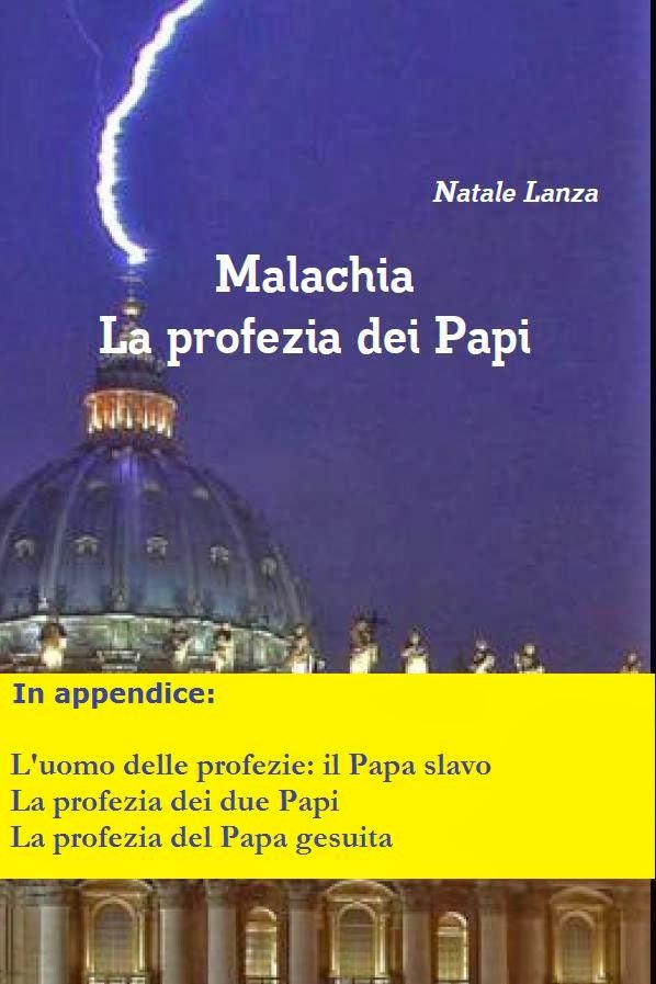 La profezia di Malachia