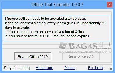Office Trial Extender v1.0.0.7 2