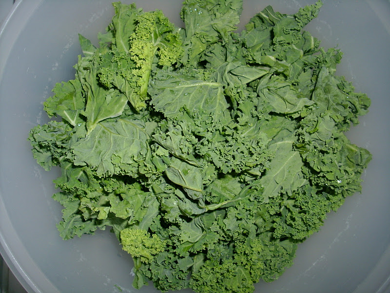 VEGVACIOUS: Kale: The Overlooked Superfood