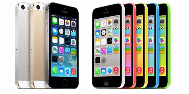 """Ternyata iPhone 5S """"Batal"""" Hadir di Indonesia 15 November"""