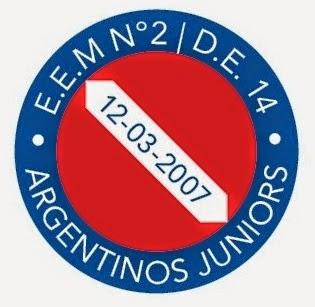 "EEM 2 DE 14 ""Argentinos Juniors"""
