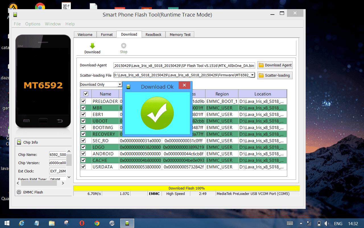 Mt6592 usb vcom drivers
