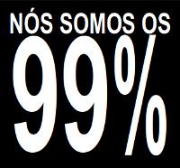 Nós somos os 99%