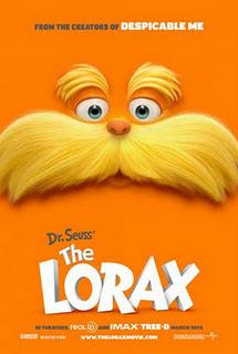 Lorax. En busca de la trúfula perdida (2012)