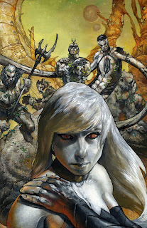 NEWAVN2013014 Bianchi Best Covers: Marvel Comics solicitations for January 2014