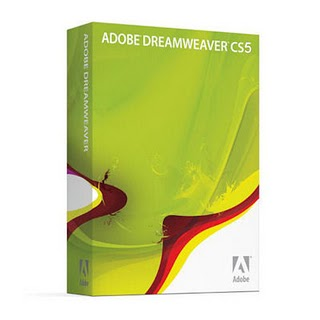 how to download dreamweaver cs5 for free