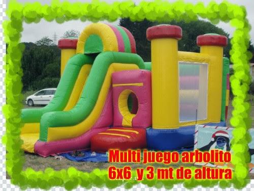 MULTI JUEGO DE 6X6