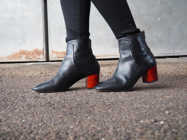 Topshop Shoes Mistic