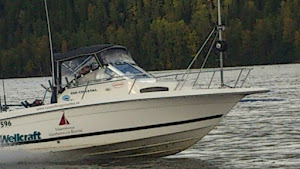 Fiskebåten