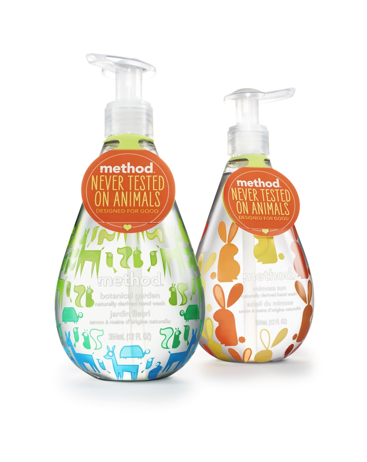 method designed for good soaps   much adoo