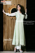 Needle Impressions Winter Dress Collection 2013-2014