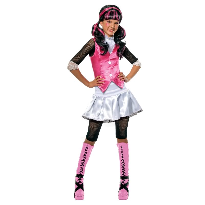 Monster High Fashion Fantasias