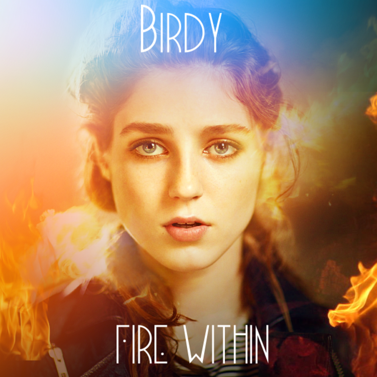 Birdy - Fire Within (Limited Deluxe Edition) (2013)