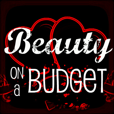 Your Beauty on a Budget