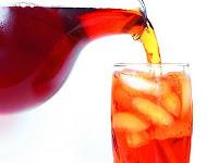 Minuman manisan