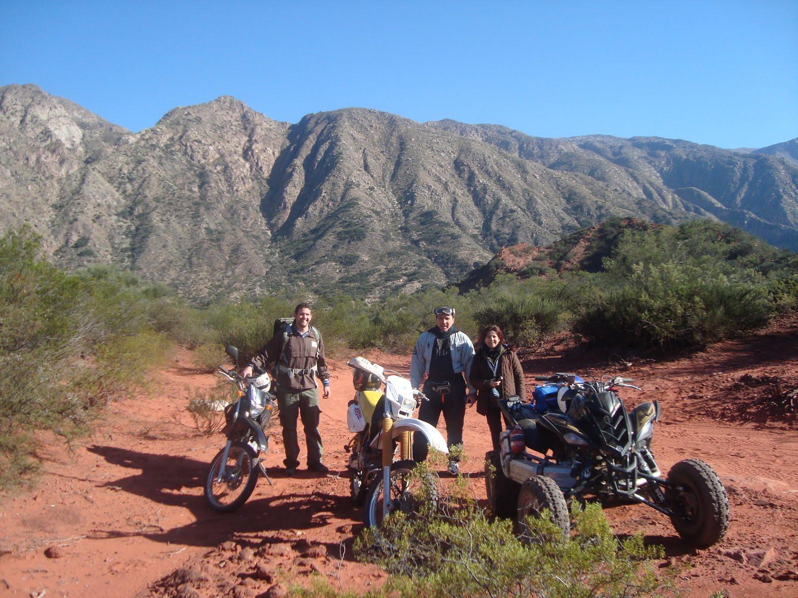 Excursión a Valle de Vilgo