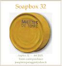SOAPBOX 32, Feuillet de l'UMBO