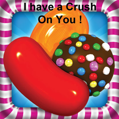 Candy Crush image