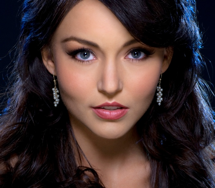 Mexicana Chicas Bonita I Angelique Boyer Famosas Mexicanas