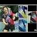 Kaos Victor LYD Oblong  Import 3 warna