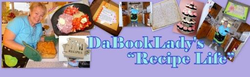 DaBookLady's Recipe Life