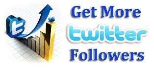 Cara Cepat Dapat Banyak Followers Twitter