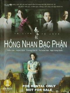 Hồng Nhan Bạc Phận - To Live To Love