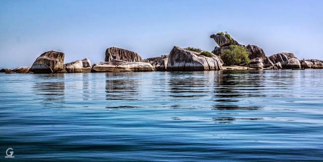 Pulau Burung - Bangka Belitung