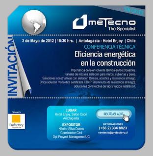 conferencia energia antofagasta