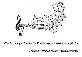 Dia Internacional da Música - 01 de outubro
