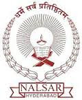 Nalsar University of Law MBA Results 2013-