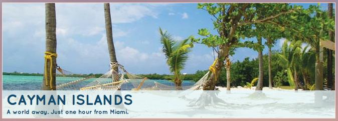 Coconut Car Rentals Grand Cayman Island