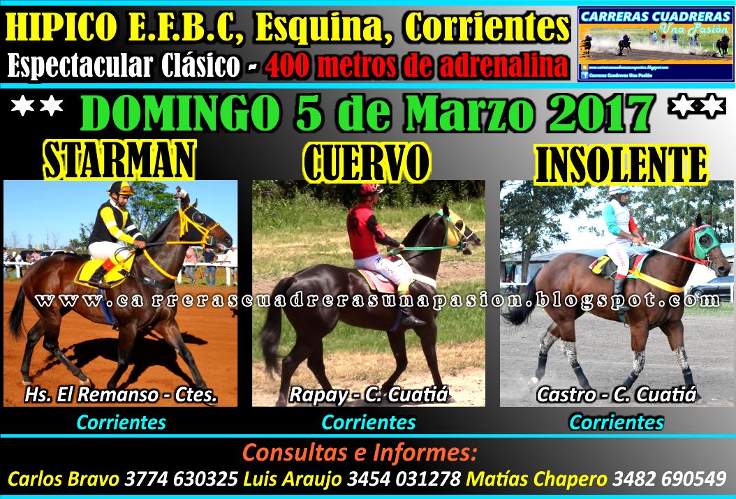 ESQUINA - CLASICO 400