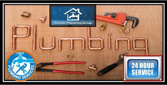 Toronto Plumbing Group | Plumbing Contractors, clogged, Basement Flooding, Drain Repair Plumbers
