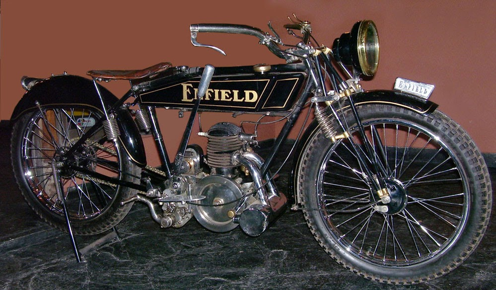 RoyalEnfields.com: Photo of 1915 Royal Enfield stirs the ...